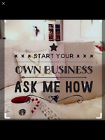 Work from home and be your own boss!