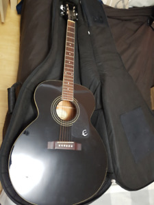 Epiphone Acoustic Guitar Jumbo Body