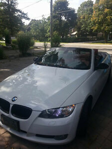 2007 BMW 3-Series 335 Convertible