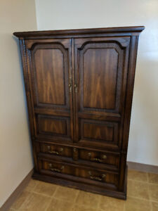 Bedroom Chest or Storage Cabinet