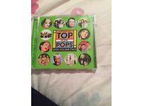Top of the pops 2000 volume two cd