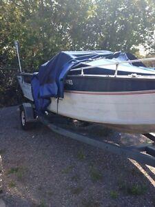 2014 Yamaha ! Free boat and trailer that are mint ! Kawartha Lakes Peterborough Area image 5