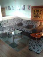 Plateau Belle chambre @2 min Métro Laurier Bienvenu(e) PVT Étud.