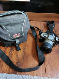 Minolta camera 35mm