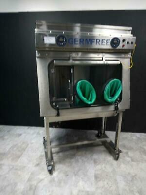 Germfree Biological Safety Cabinet Vf-4usp Fumebio Safety Lab Hood