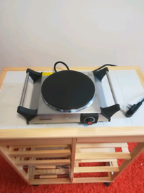 Duronic hot plate