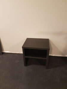 20 each for side tables/nightstand (3 available)