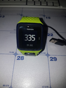 TomTom Smart Activity WatchModel 8RS00