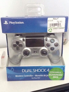 PS4 Controller Brand New Still in Package New Generation