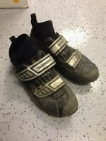 Shimano MW80 SPD Winter Cycling Shoes 47