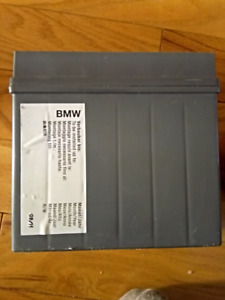 BMW motorcycle original used battery for R-series