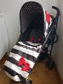 Baby Stroller Cosatto