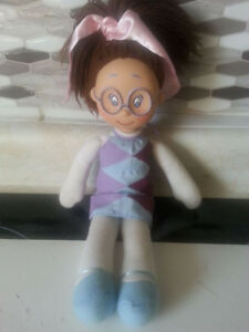 1980's Violet Pickles Doll from the Ivy Cottage Collection