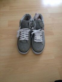Brand new men's shoes/trainers