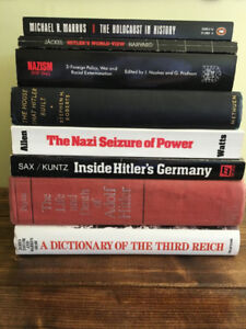 History books for sale