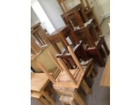 Nest of tables from £20