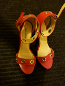 Red Heels from Call It Spring (Size 7.5)