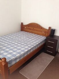 Double room to let £70 per week