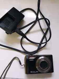 Casio camera  Prince George British Columbia image 1
