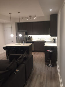 BRAND NEW ONE BEDROOM FOR RENT WILSON AND KEELE