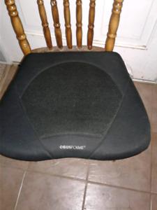 Gel Motorcycle Seat Cushion