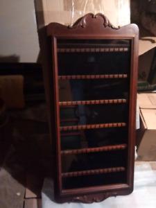 Mennonite spoon rack