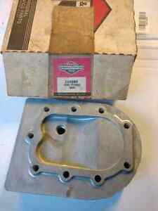 Briggs and Stratton  cylinder head