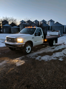 2000 ford f450 7.3