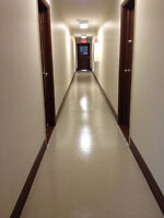 Very bright and large room in Dorval