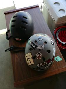 Pro-tec BMX helmet