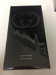Gucci Guilty Cologne for men