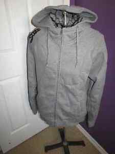 Mens Sitka cold weather hooded fleece size L Cambridge Kitchener Area image 1