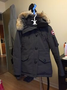 Canada Goose kids sale price - Canada Goose Jacket | Kijiji: Free Classifieds in Halifax. Find a ...