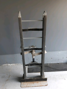 Appliance hand cart dolly