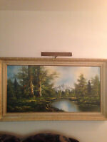 Various Art for wall display for sale