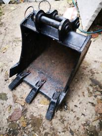 Cat Digger Bucket 30cm