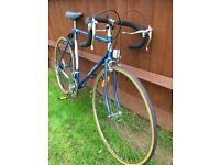 Vintage RARE Classic Pro Tour 400 Racer Road Racing Bike Made In USA