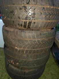 225/45/17 Tyres