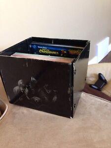 Weird N Wild Creature Box Set $75 obo
