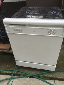 Old dishwasher $50