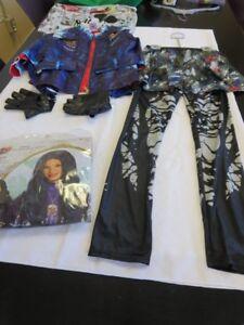 Disney Evie from Descendants 1 Halloween Costume