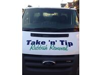 RUBBISH & HOUSE CLEARANCE - WASTE REMOVAL - GARDEN CLEARANCE - BOURNEMOUTH - POOLE