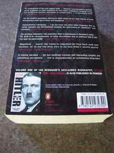 Hitler, 1936-1945 by Ian Kershaw Paperback Book (English) West Island Greater Montréal image 3