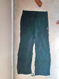 Lululemon Studio Pants size 10