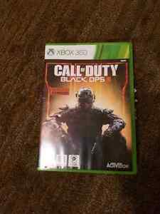Call of Duty black ops 3 for sale..