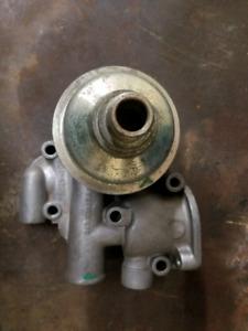 Genset Water Pump 751-41022 for Lister Petter Alpha LPW