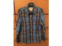 Kids Abercrombie shirt size small