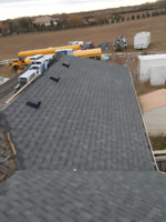 Need roof re shingled? There's still time.
