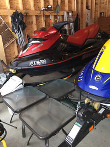 2006 Sea Doo RXT Supercharged