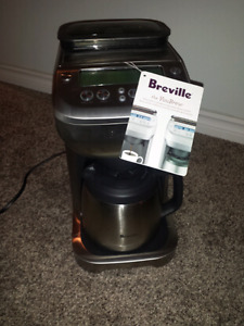 Breville Coffee maker the YouBrew